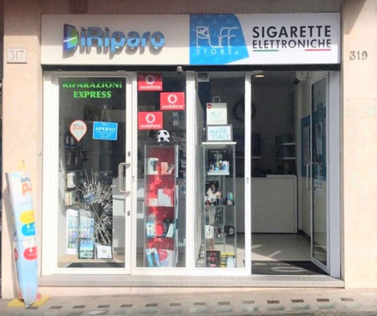 V Itálii v Římě na prodej 4 obchodní činnosti