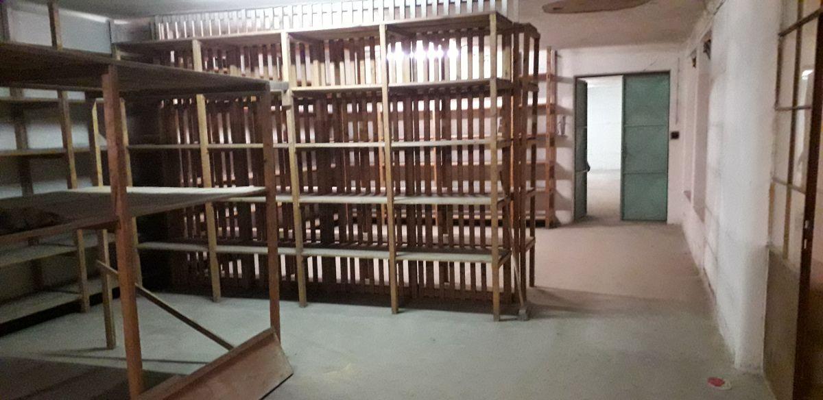 Pronájem skladových / výrobních prostor, 720 m2, Blansko