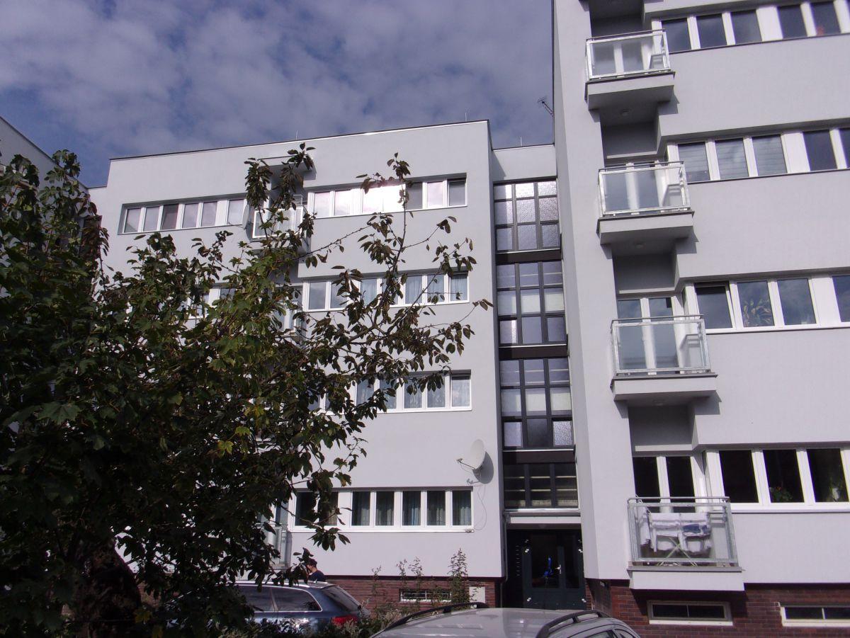 Pronájem bytu 4+1 Plzeň-Bory