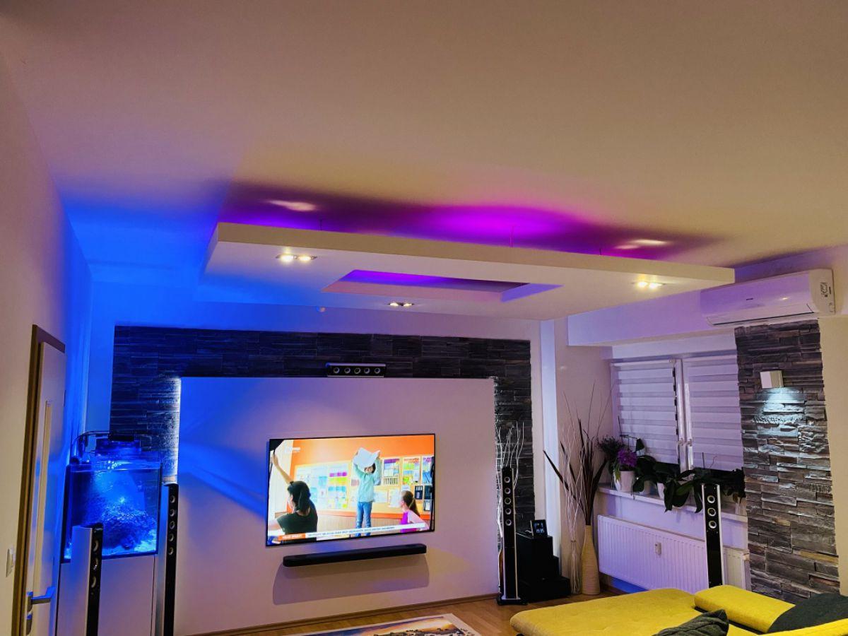 Prodej bytu 3+kk 85m² klimatizace, rolety… (garáž)