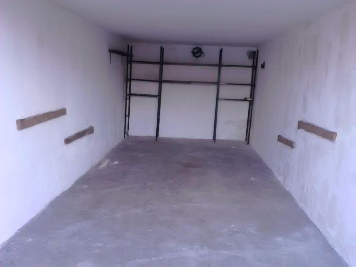 Prodej garáže v Kopřivnici