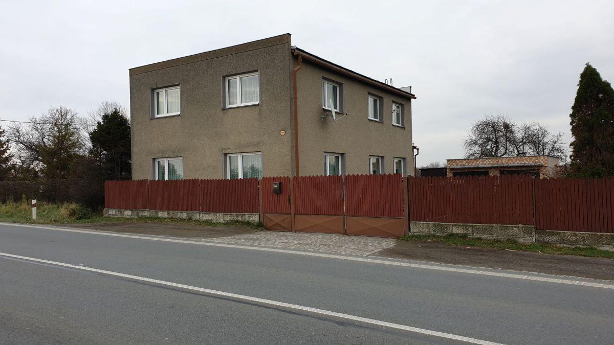 Prodej domu v Brance u Opavy