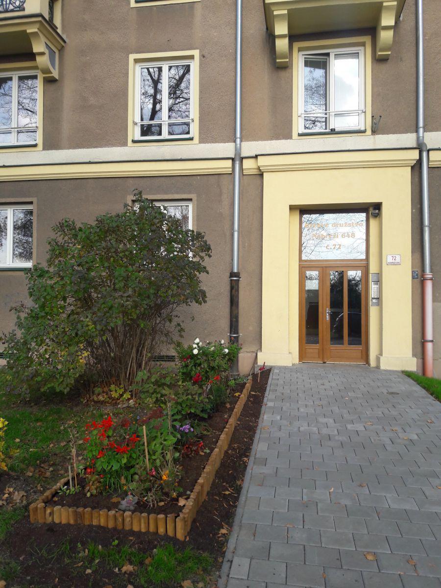 pronájem bytu 3+1 Ostrava Poruba