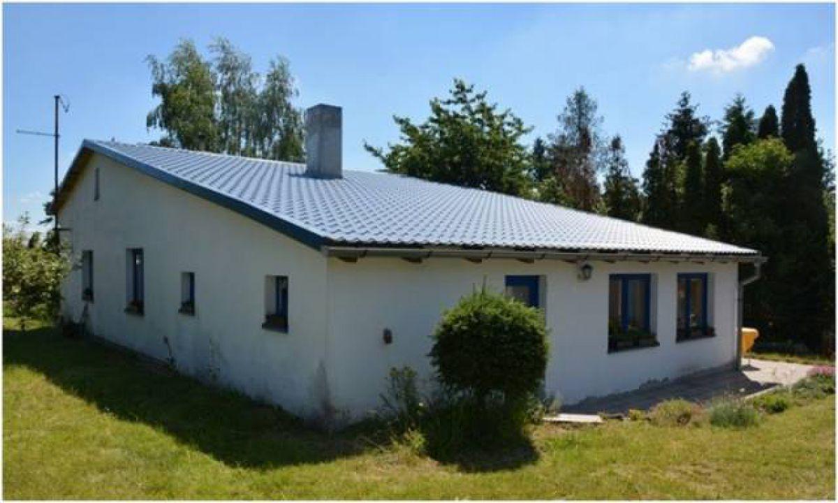 Pronájem domu v Masečíně