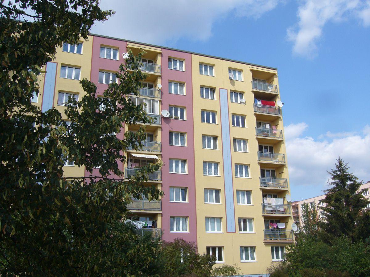 Prodám byt v Dobřanech