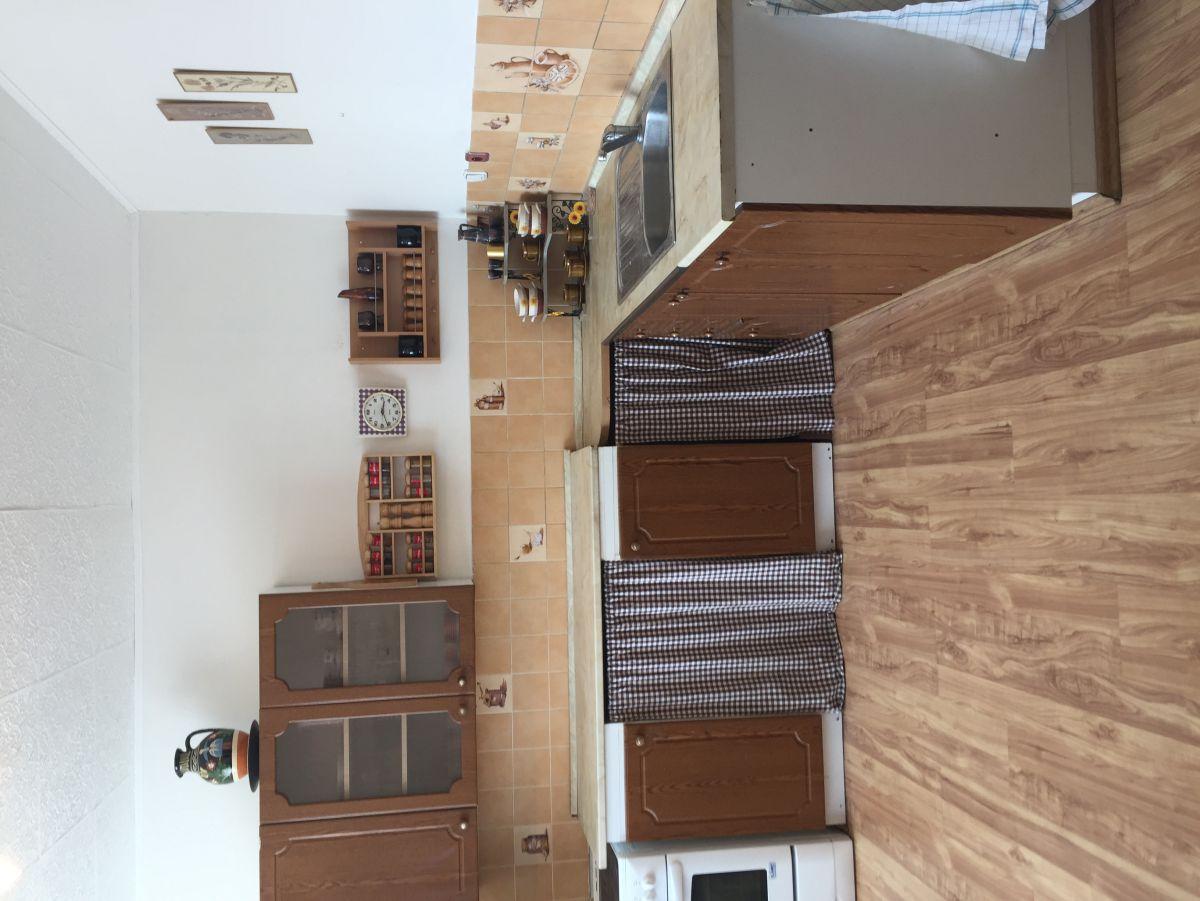 Dlouhodobý pronájem bytu 1+1, 36 m2 Rakovník
