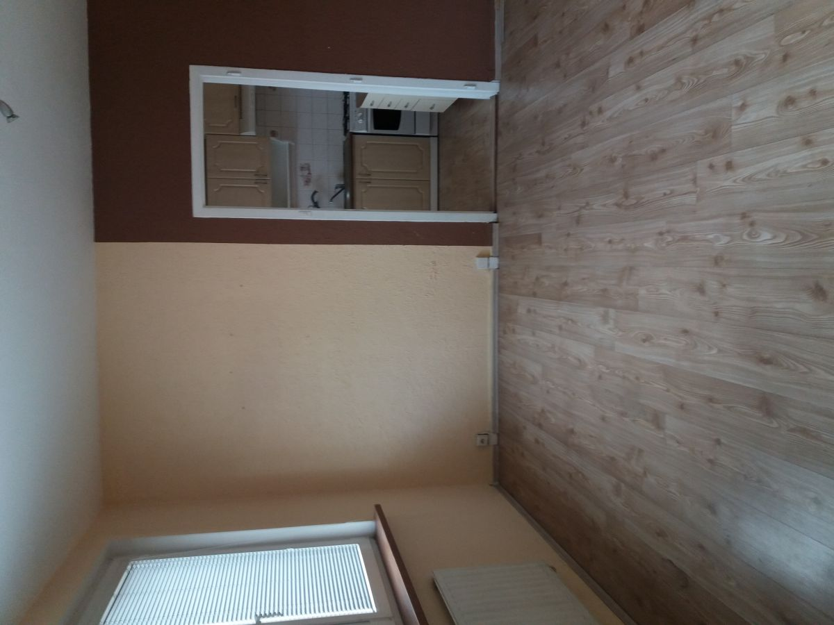 Nabídka bytu