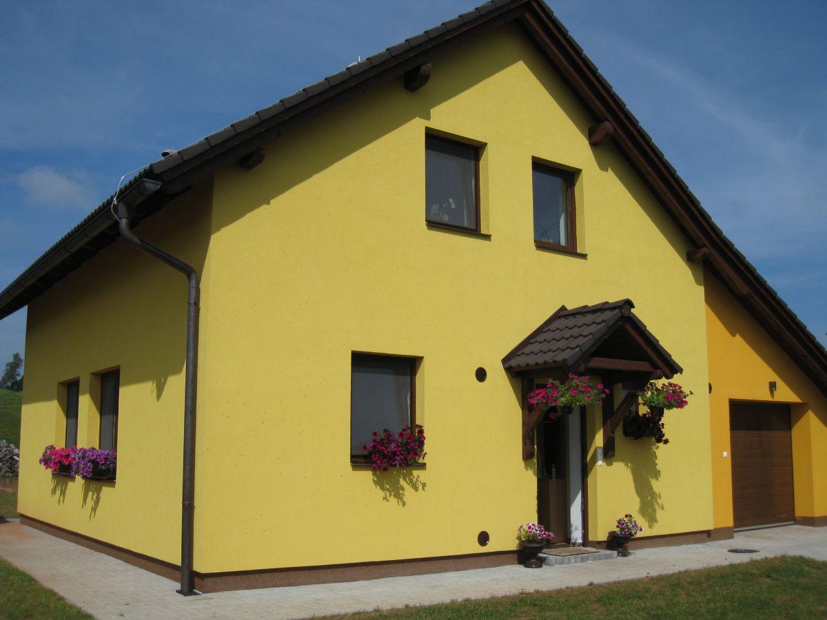 Prodej dům Bernartice