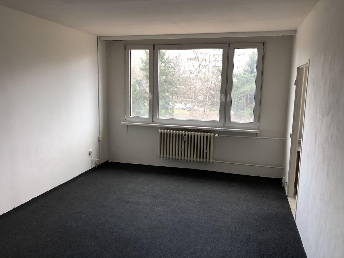 Pronájem byt 1+1, Praha 10, Bramboříková
