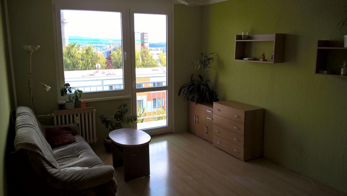 Pronájem bytu 2+1 Rychnov nad Kněžnou