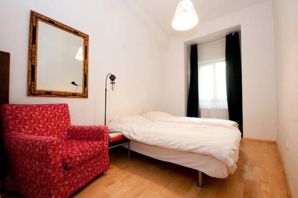 Apartmán v centru ve skvělé lokalitě na 3 měsíce