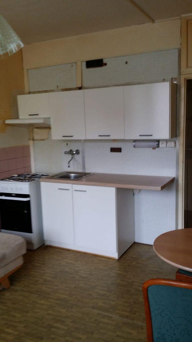 Pronájem bytu v Karlových Varech
