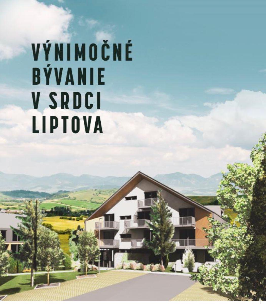 Apartmány Žiarce