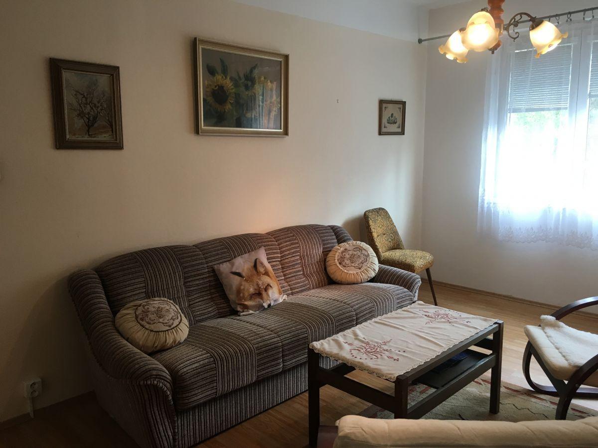 Podnájem bytu Praha Malešice