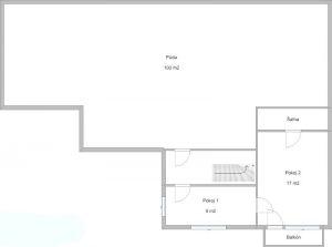 Prodej rodinného domu 280 m², pozemek 810 m² 12