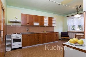Prodej rodinného domu 280 m², pozemek 810 m² 7