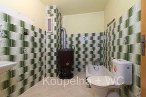 Prodej rodinného domu 280 m², pozemek 810 m² 5