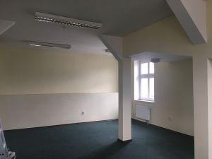 Pronájem kanceláře, Kostelní ul, Liberec, 100 od radnice! 2