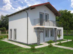 Dům Panda Elegant, 6+kk, 120 m2 2