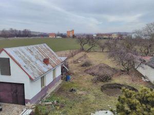 Rodinný dům 4+1 Babice (okres Uherské Hradiště) 6