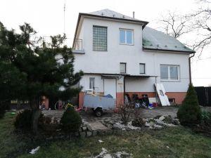 Rodinný dům 4+1 Babice (okres Uherské Hradiště) 3