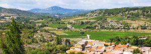 Vila na jihu Francie 8