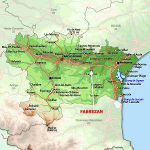 Vila na jihu Francie 9