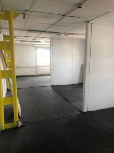 Pronájem skladovacích prostor/dílny/kanceláře 2