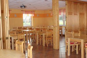 Restaurace Suchdol nad Lužnicí Tušt 7