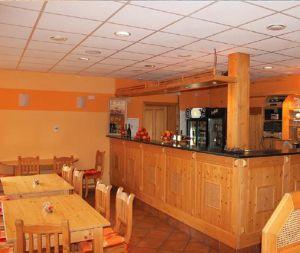 Restaurace Suchdol nad Lužnicí Tušt 4