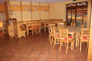 Restaurace Suchdol nad Lužnicí Tušt 6