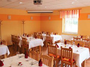 Restaurace Suchdol nad Lužnicí Tušt 2