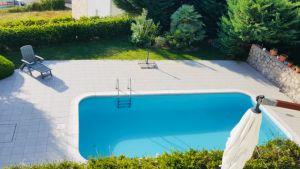 Apartmán se zahradou, bazénem a garáží - Opatija, Chorvatsko 7