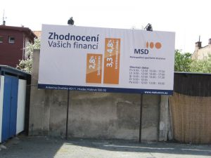 Nabídka pronájmu komerčního objektu v Hradci Králové 2