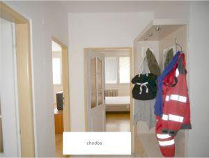 Prodej bytu 3+1 5