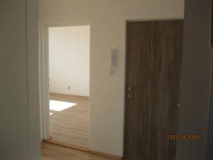 Pronájem bytu 2+1 54 m²ulice Slovácká, Břeclav  2