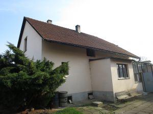Prodej RD Nedošín, pozemek 1611m2 4