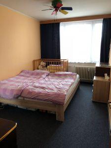 pronájem bytu 3+1 Praha Strašnice 4