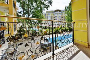 luxusní 2kk v Bulharsku  13