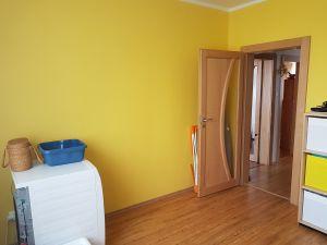 Prodám krásný byt 3+1 HK, Třebeš 5