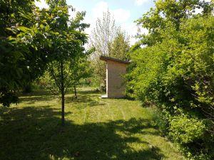 Zahrada - Lomnice nad Lužnicí 2