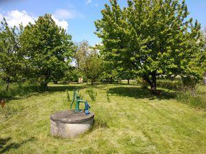 Zahrada - Lomnice nad Lužnicí 3
