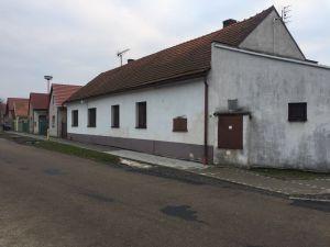 Prodej velkého RD v obci Kanín okr. Nymburk 5