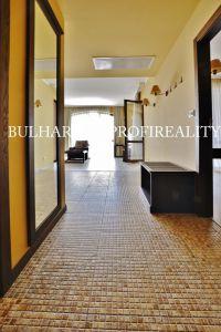 Bulharsko-dvojpokovojý apartmán 9