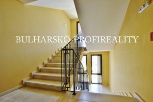 Bulharsko-dvojpokovojý apartmán 18