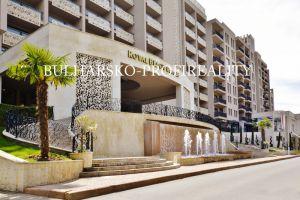 Bulharsko-dvojpokovojý apartmán 19