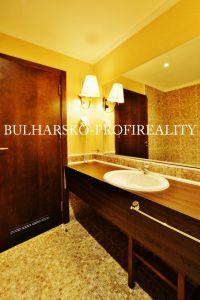 Bulharsko-dvojpokovojý apartmán 11