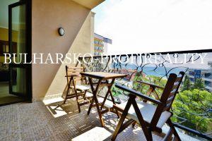 Bulharsko-dvojpokovojý apartmán 13