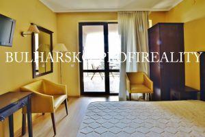 Bulharsko-dvojpokovojý apartmán 8