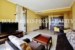 Bulharsko-dvojpokovojý apartmán 4